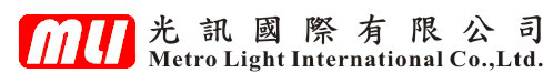 Metro Light Int'l Co., Ltd.